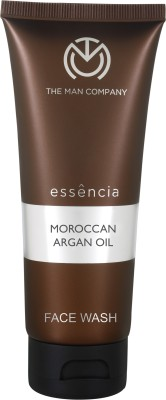 The Man Company Facewash-Morrocon Argan Oil Face Wash