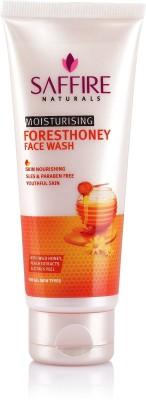 Saffire Forest Honey Moisturizing Face Wash