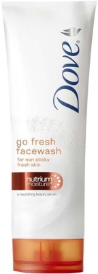 Dove Go Fresh  Face Wash