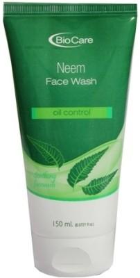 BioCare Neem Face Wash