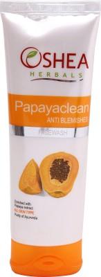 Oshea Papaya Clean Face Wash