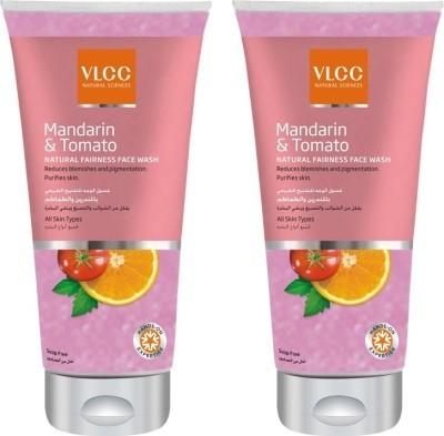 VLCC Mandarin And Tomato  Face Wash