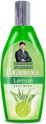 Parampara Lemon Face Wash