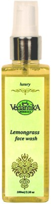Vedantika Lemon Grass  Face Wash