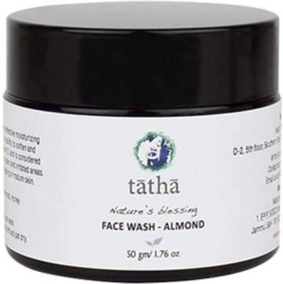 Tatha Almond Face Wash