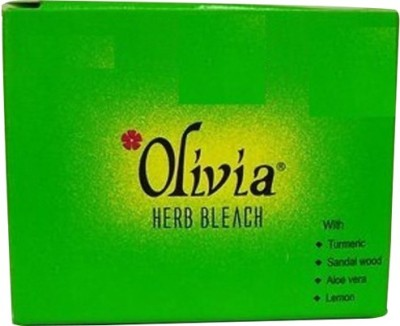Olivia Herb Bleach 270 g