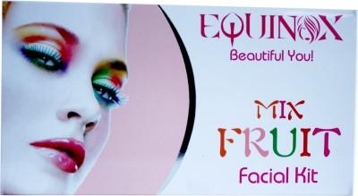 Equinox Mix Fruit facial Kit 250 gm