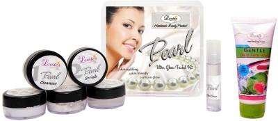 Luster Pearl Facial Kit (Skin Glow & Fairness) 150 g