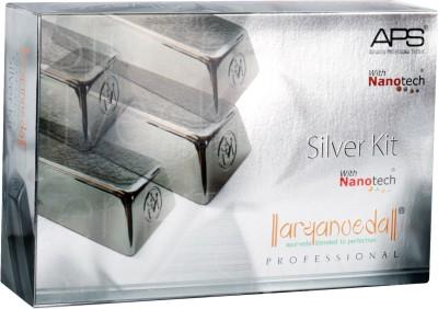 Aryanveda Herbals APS Silver Kit 510 gm