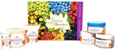 Mrig Fruit & Veg. Facial Kit 1550 g