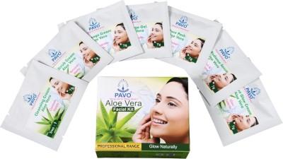 Pavo Aloe Vera Facial Kit 49 g