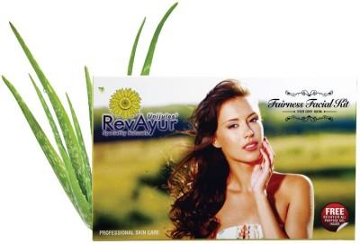 RevAyur Facial Kit for Dry skin 15 g
