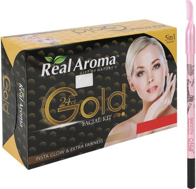 Real Aroma Gold 710 g