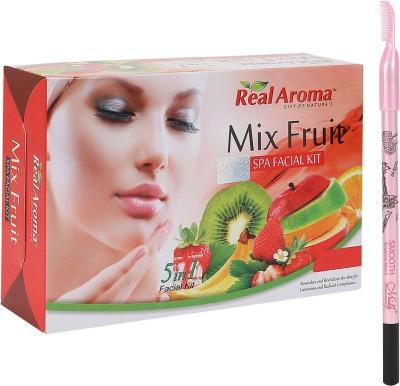 Real Aroma Mix Fruit Spa 740 g