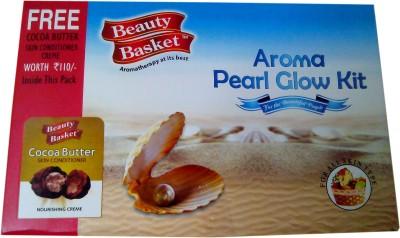 Beauty Basket Aroma Pearl Glow Kit 90 g