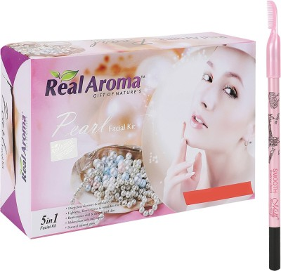 Real Aroma Pearl 710 g