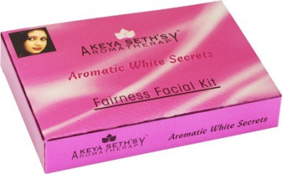 Keya Seth Aromatic White Secrets 25 g