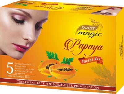Swarn Magic Papaya Facial Kit 350 g