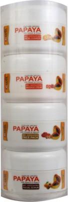 Jocose Kit Papaya 400 ml