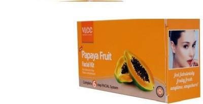 VLCC Papaya Fruit Facial Kit 60 ml