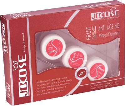 Jocose Kit Fruit Anti Ageing 55 ml