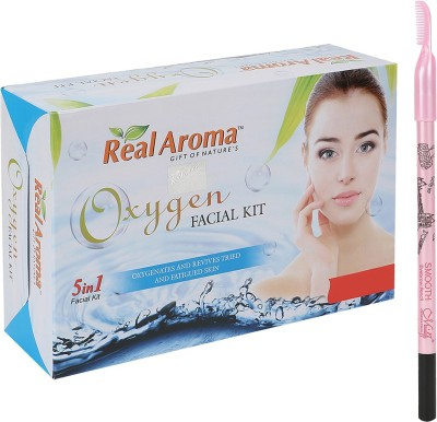 Real Aroma Oxygen 740 g