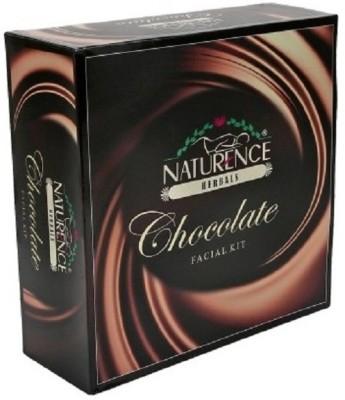 Naturence Herbal Chocolate Facial kit 80 g