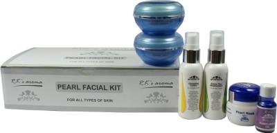 RK's Aroma Pearl Facial Kit 703 g