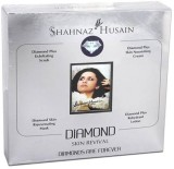 Shahnaz Husain Diamond Facial Kits 40 g ...