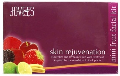 Jovees Fruit Facial Mini Kit 63 g