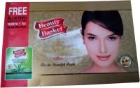 Beauty Basket Aroma Gold Facial Kit 90 g(Set of 1)
