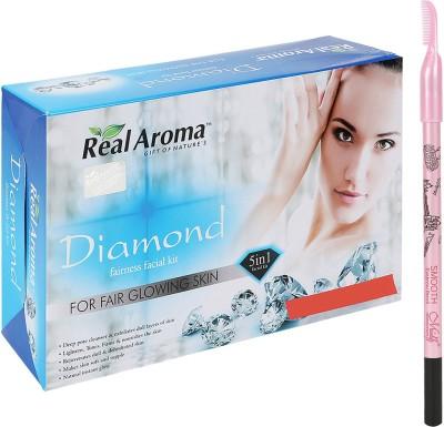 Real Aroma Diamond Fairness 710 g