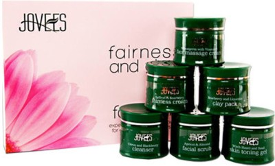 Jovees Fairness and Glow Facial Kit Large 315 g