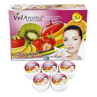Vel Aroma Mix Fruit Kit 310 g
