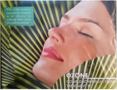 Ozone Complexion Brightening Kit 600 g