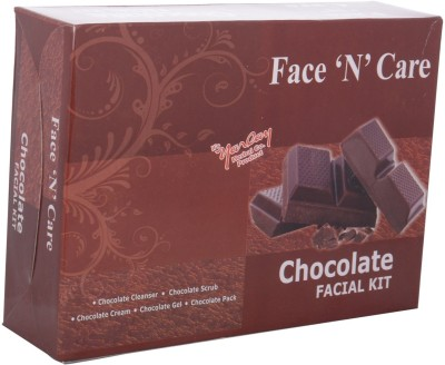 Yarlay's Chocolate Facial Kit 50 g