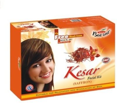 Beeone Kesar Facial Kit 312 g