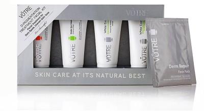 Votre Skin Lightening & D-pigmentation combo kit 170 g