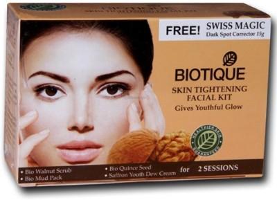Biotique Skin Tightening Facial Kit 60 g