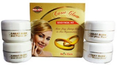 Megha Gold Facial Kit 300 g