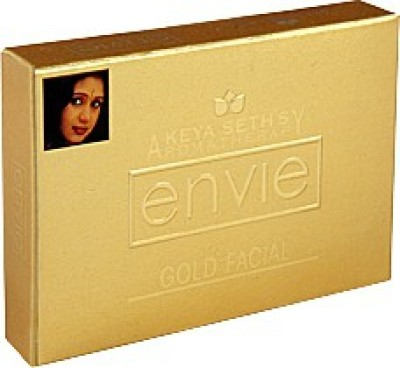 Keya Seth Gold Facial Kit 23 g