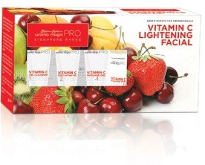 Aroma Magic Vitamin C Lightening Facial kit 440 g