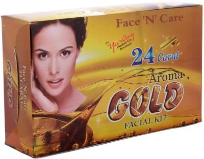 Yarlay's Gold Facial Kit 25 g