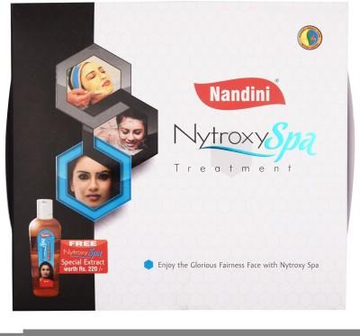 Nandini Herbal Care Nitroxy Spa Kit 340 g