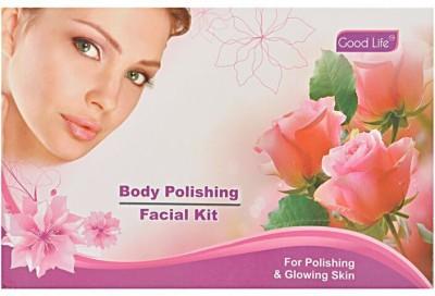 Good Life Body Polishing Facial Kit. 250 g
