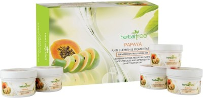 Herbal Tree Papaya Facial Kit 420 g
