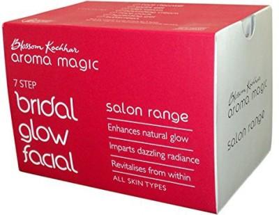 Aroma Magic Bridal Glow Facial Kit 459 g