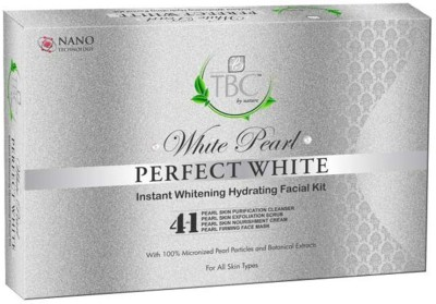 TBC by Nature Instant Whitening Hydrating 55 g