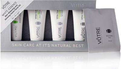 Votre Whitening & Glowing Facial Kit 170 g