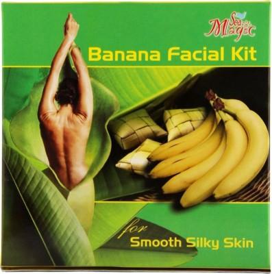 Nature,S Banana Facial Kit